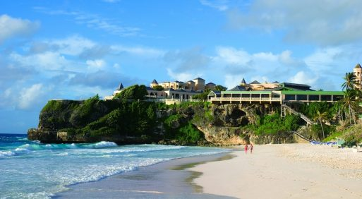 Places to go in Barbados for a little Caribbean luxury