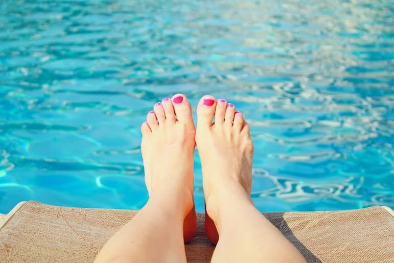 Maximise your time to schedule some down time by the pool for relaxation