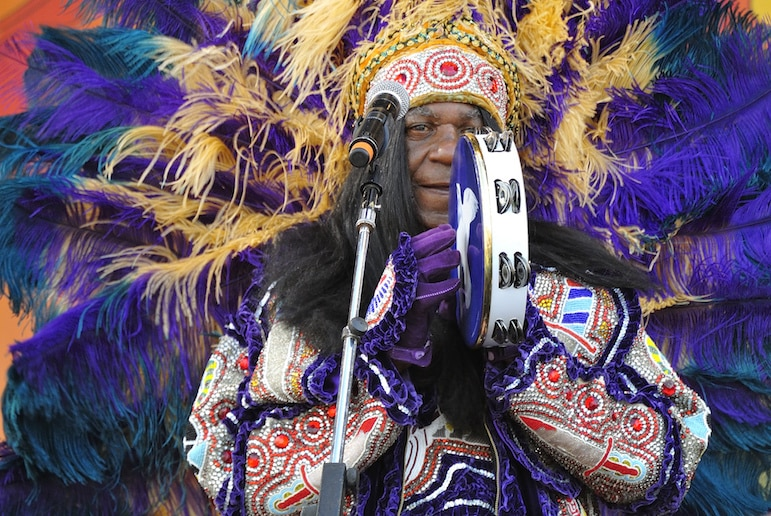 New Orleans festivals just one things to do while spending 4 days in New Orleans