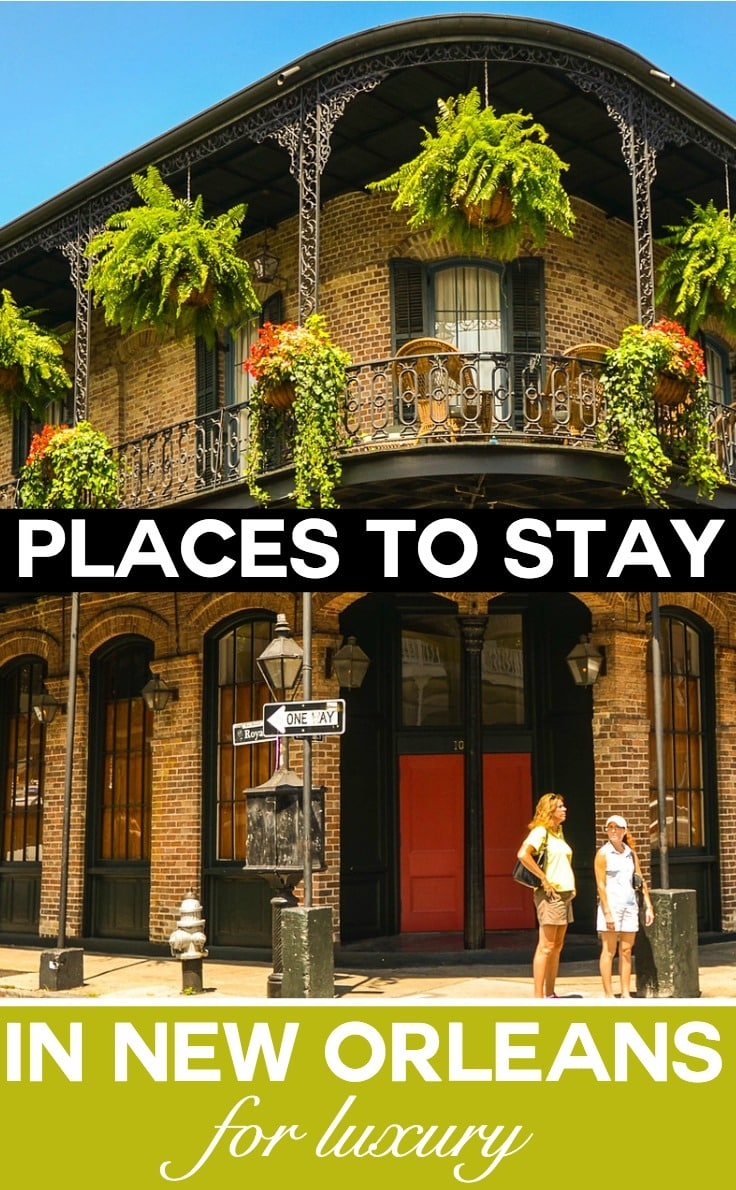Cool things to do in New Orleans - how to spend 5 days in the Big Easy