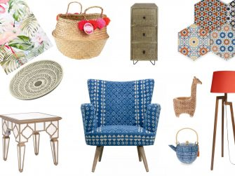 Travel interior design: how to transform your home with stylish decor inspired by travel