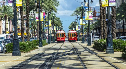 Cool and unusual things to do in New Orleans – how to spend 5 days in the Big Easy