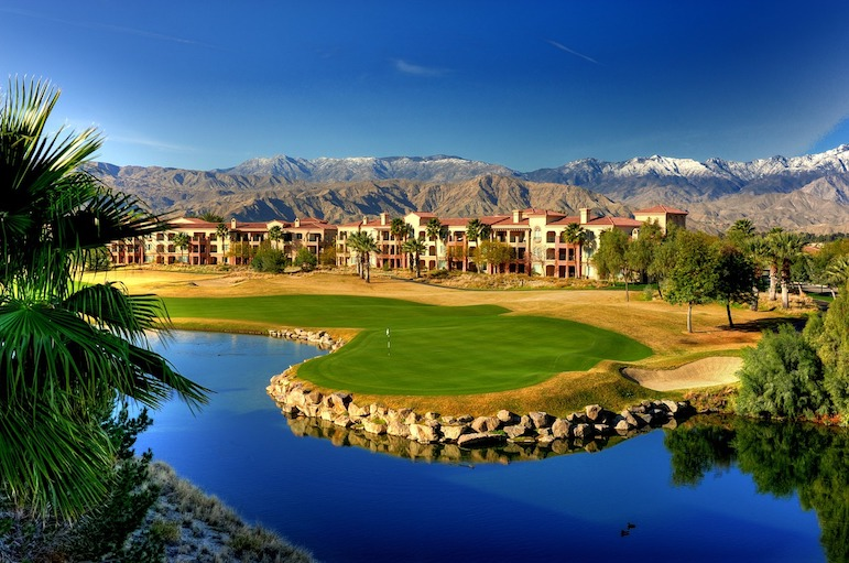 All inclusive golf resorts help to improve your game