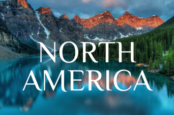 Luxury holidays in North America