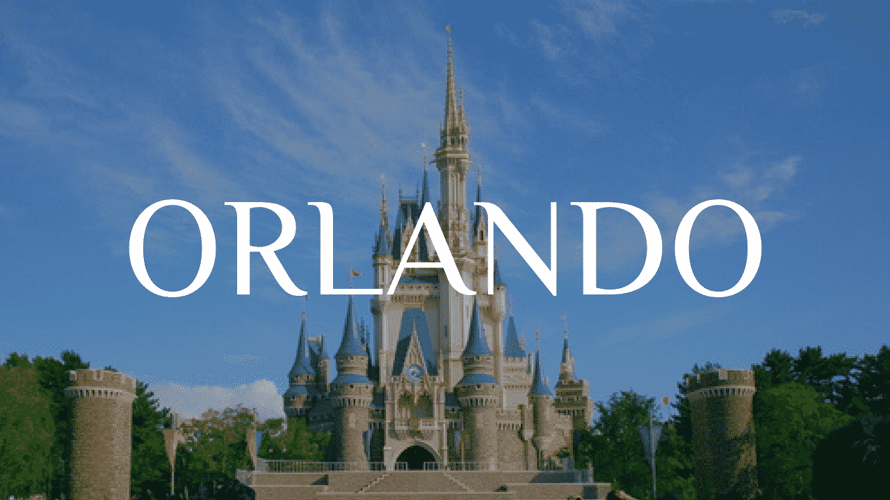 Orlando travel tips