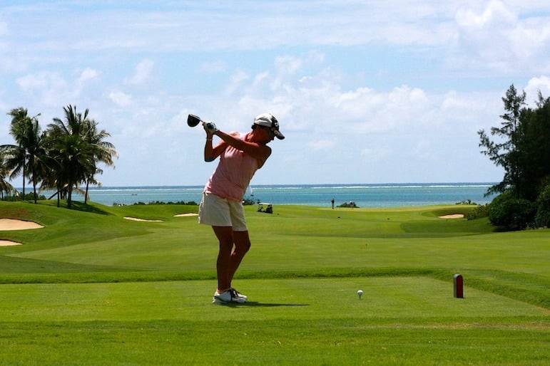 Play at some of the best golf courses in the US