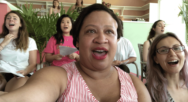 Sing! Why we loved our singing holiday in Antigua