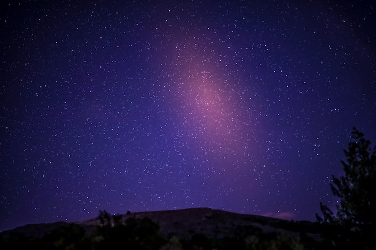 Stargazing Gran Canaria, the island is one of the best places in the world to go stargazing as the skies above the Canary Islands are protected