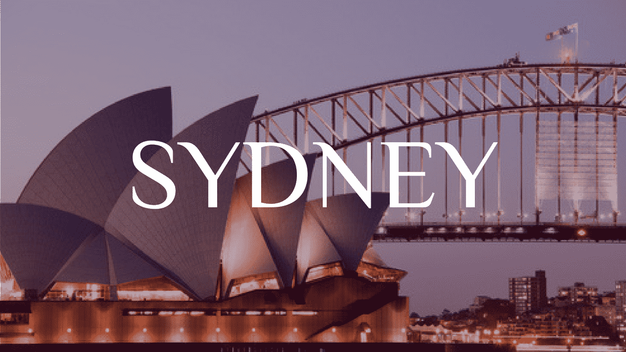 Sydney travel tips