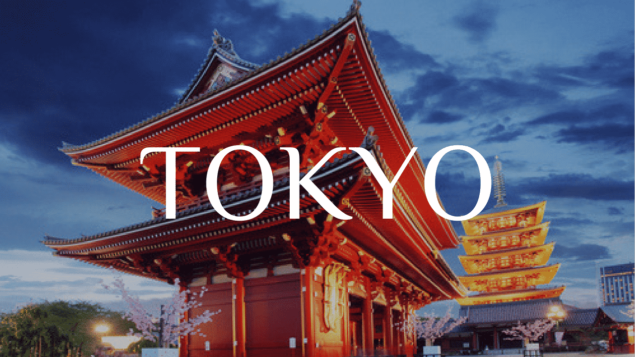 Tokyo travel tips