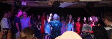 Singing holidays – how joining a choir and learning to sing in the Caribbean gave me life