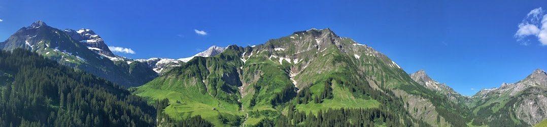 Luxury holidays in Austria