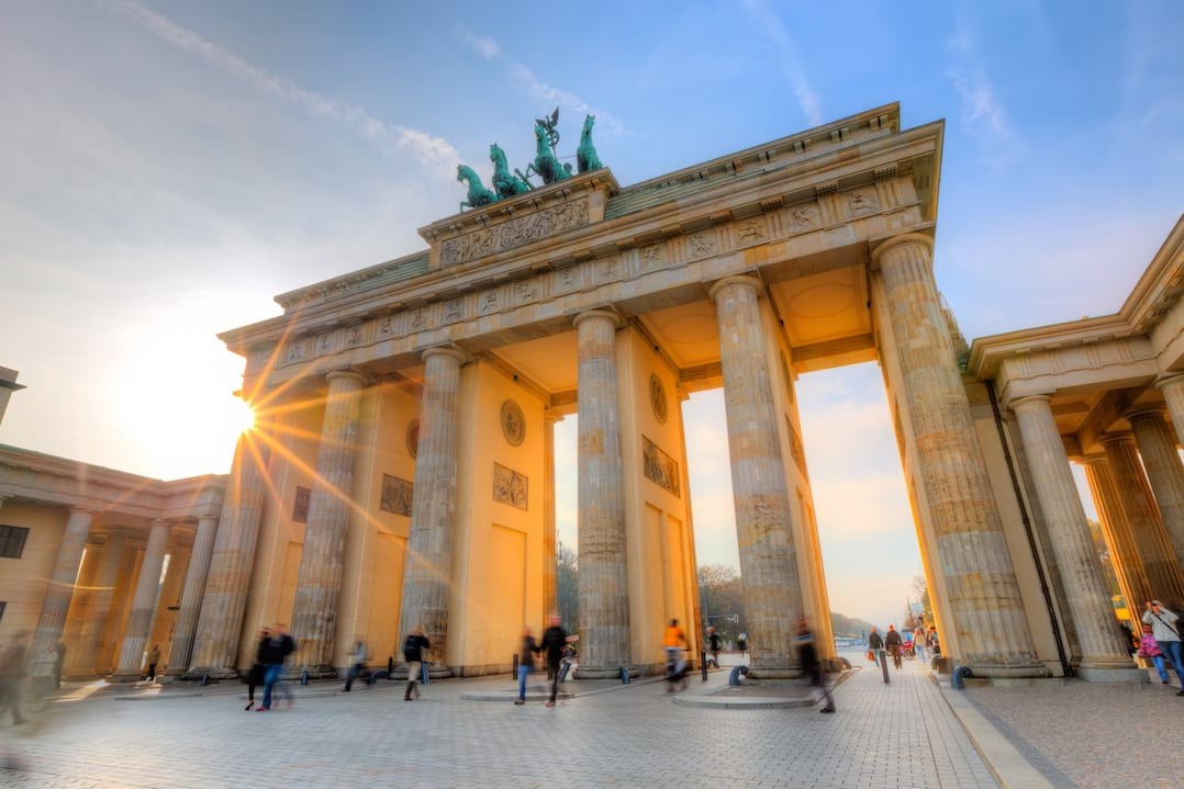 Luxury holidays in Germany - don't miss Berlin