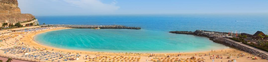 Luxury holidays in the Canary Islands
