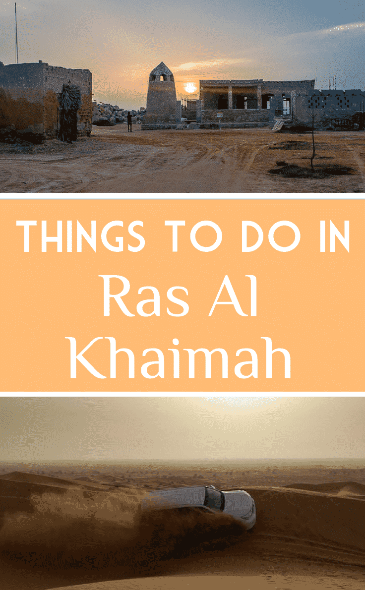There are many unusual things to do in Ras Al Khaimah such as flying on the world's longest zip-line, learning wilderness survival skills, and visiting the cool but eerie Jazirat Al Hamra ghost town. And if you want to just relax on the beach, there are many to enjoy. RAK's United Arab Emirates neighbour, Dubai is soaring towards the 22nd century. Abu Dhabi is a glittering slice of Arabian life, but as a new destination, holidays to Ras Al Khaimah give visitors a taste of a bygone age