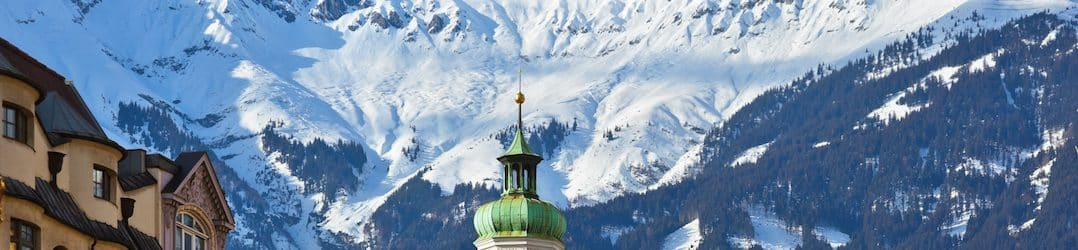Luxury holidays in Tirol