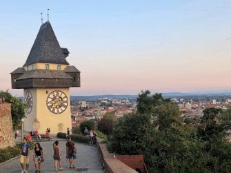 Feasting on the city of Graz – what to do and where to eat in Austria's Culinary Capital