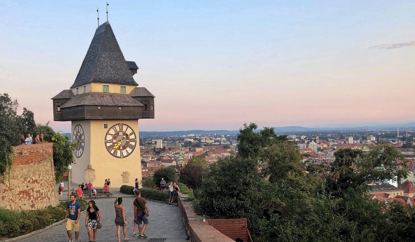 Feasting on the city of Graz - what to do and where to eat in Austria's Culinary Capital