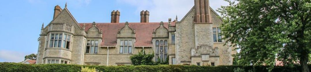 Barnsdale Hall Hotel, Rutland Water Park