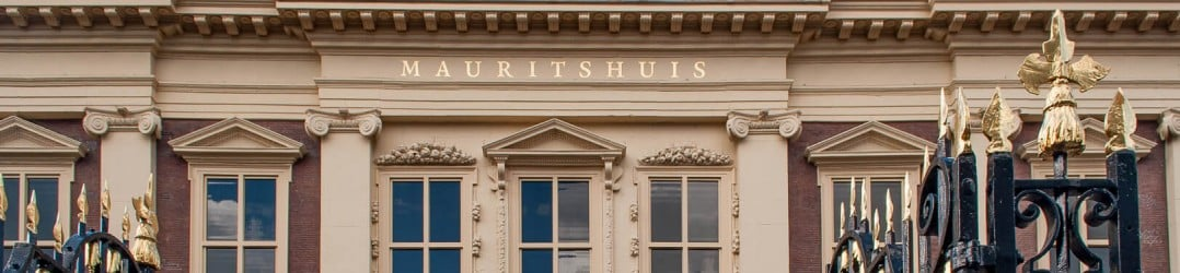 The Mauritshaus - one of the cool and unusual things to do in The Hague in Holland