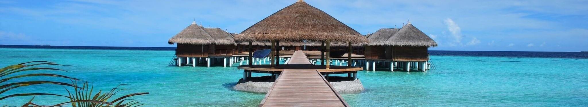 Luxury travel deals