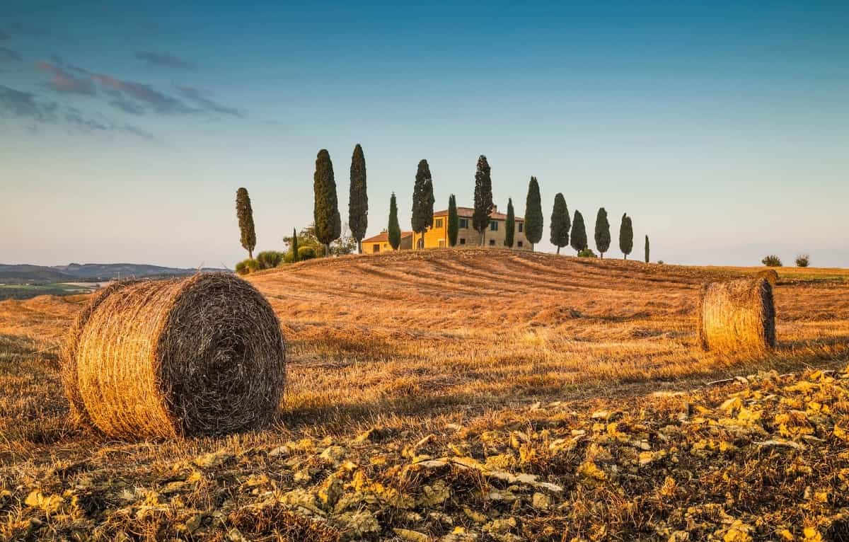 Popular posts on LiveShareTravel - places to visit in Tuscany