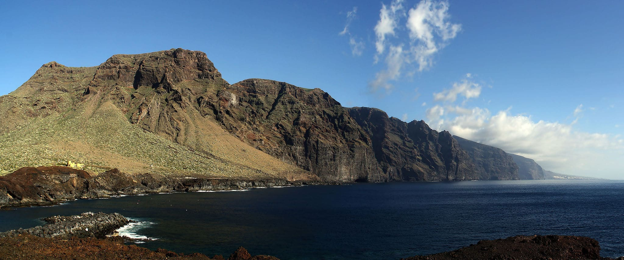 Things to do in Los Gigantes, in Tenerife
