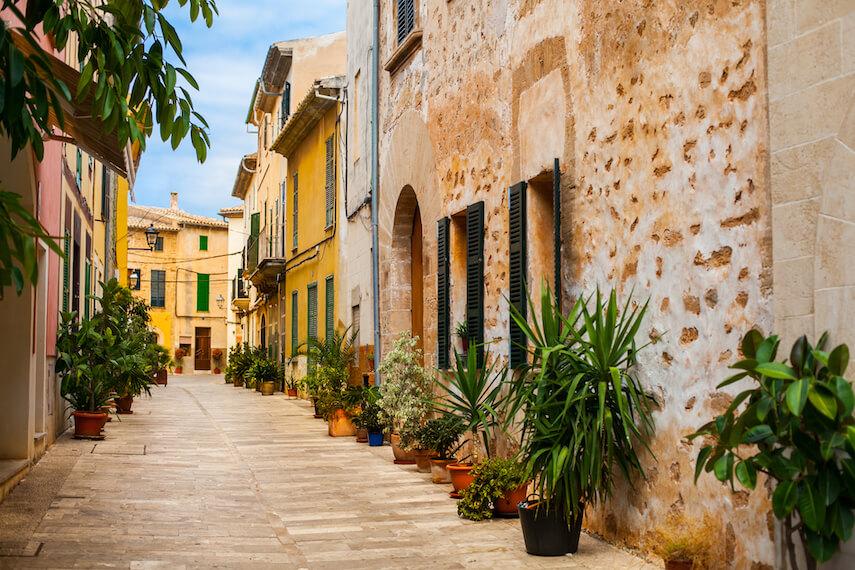 Mallorca - Alcudia