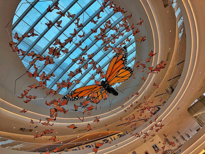 Art at Mall of America